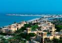 افزایش چشمگیر شمار گردشگران روسیه در امارات