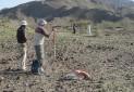 قدمت 5 هزار ساله تولید سفال خاکستری ظریف در استان سیستان و بلوچستان