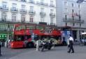 سرعت گیر در مسیر اتوبوس های گردشگری ایران