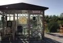 تجهیز همه استان ها به کیوسک های صنایع دستی در آینده