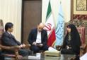 توسعه گردشگری کشاورزی و دریایی بین ایران و ویتنام