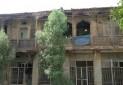 خانه تاریخی بچاری در آبادان تخریب شد