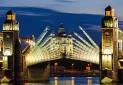 رشد ۷۰ درصدی سفر ایرانی ها به سن پترزبورگ