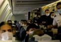 مقررات پذیرش مسافر به ایران اصلاح شد