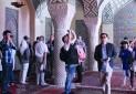 گرانی سفر به ایران برای ژاپنی ها