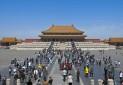 بهره برداری 61 میلیارد دلاری توریسم چین از عید بهار