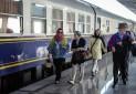 نوروز ۹۶ اولین قطار گردشگری اهواز، راه اندازی می شود