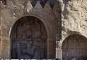 مرمت اضطراری بناهای تاریخی آسیب دیده از زلزله