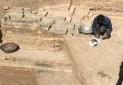 دروازه «ایشتار» بابل در تخت جمشید