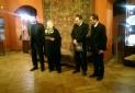 نمایشگاه 'جاذبه های ایران' در پایتخت اوکراین گشایش یافت
