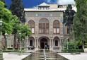 نمایش برگزیده ای از آثار تاریخی هند در کاخ گلستان