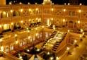 وضعیت مقاومت هتل های تهران در زلزله احتمالی