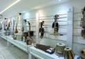 موزه صدا؛ حنجره ای برای موسیقی آذربایجان