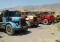 تردد کامیون های فرسوده تا ۱۵ بهمن ماه در پایتخت ممنوع شد