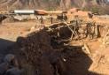زلزله کمر به تخریب بناهای تاریخی کرمان بسته!