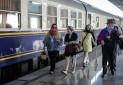 قطار گردشگری بین المللی از اول فروردین 97 راه می افتد