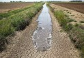 کمبود منابع آبی امنیت ملی را به خطر انداخته است