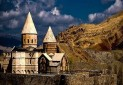 تبدیل عصارخانه قره کلیسا به موزه
