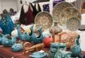 معرفی صنایع دستی ایران در نمایشگاه بین المللی هدایای ژاپن