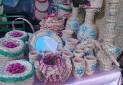 برگزاری بازارچه عیدانه صنایع دستی در نوروز 97