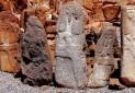 مخزن سوله ای برای سنگ افراشته های چهار هزارساله اردبیل