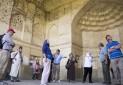 تخریب آثار تاریخی در شیراز به هیچ عنوان توجیه ندارد