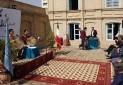 جشن نوروزگاه در خانه ملک مشهد برگزار شد