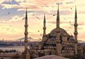 ایرانی ها رکورد گردشگران ترکیه را شکستند