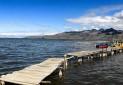 جهانگیری: احیای دریاچه ارومیه با جدیت دنبال می شود