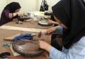 ایجاد مرکز آموزش صنایع دستی برای زنان روستای گزمنزل در سیستان