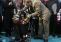 مادر صنایع دستی ایران در 110 سالگی درگذشت