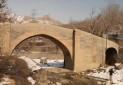 پل تاریخی کن به ثبت ملی رسید