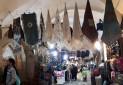 بازار 700 ساله سمنان در فاضلاب غرق می شود!