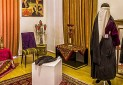 نمایشگاه «پوشاک دوره قاجار» در موزه رضا عباسی
