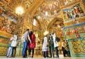 آینده گردشگری ایران در سه پرده