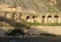 دستی به سر و روی پل ساسانی باشت کشیده می شود