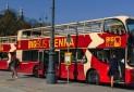 راه اندازی اتوبوس توریستی در قزوین