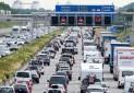 طرح تعیین روز بدون خودرو در اروپا پیشنهاد شد