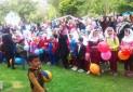 مراسم گرامیداشت هفته گردشگری در دهگلان برگزار شد