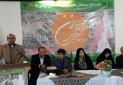 نشست تخصصی «زن و توسعه گردشگری روستایی» در روستای کنگ برگزار شد