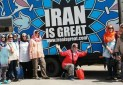 سفر به ایران ۵۰ درصد ارزان شد