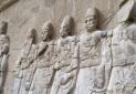 شاه بی صورت در مسیر تهران شمال قدیم