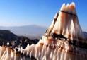 گردشگری بی ضابطه در کوه نمک باعث نابودی این زیستگاه ارزشمند می شود