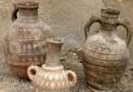 10 قلم اشیای تاریخی در مازندران کشف شد