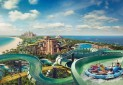 بهره برداری از بزرگترین شهربازی خاورمیانه در سال آینده