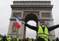 تعطیلی اماکن تاریخی و موزه های فرانسه زیر سایه تهدید جلیقه زردها