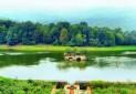 باغ تاریخی عباس آباد از یونسکو کارت زرد گرفت