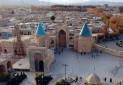 مقبره بایزید بسطامی در گیرودار ثبت جهانی