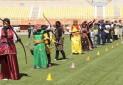 مسابقات کشوری تیر و کمان سنتی در خلخال برگزار می شود