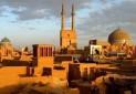 آب گرفتگی عمدی در بافت تاریخی یزد!